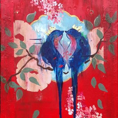 The Joyousness of Bluebirds - #3 - Soulmates