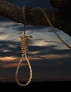Η αυτοκτονία δεν είναι λύση αλλά αδιέξοδο…