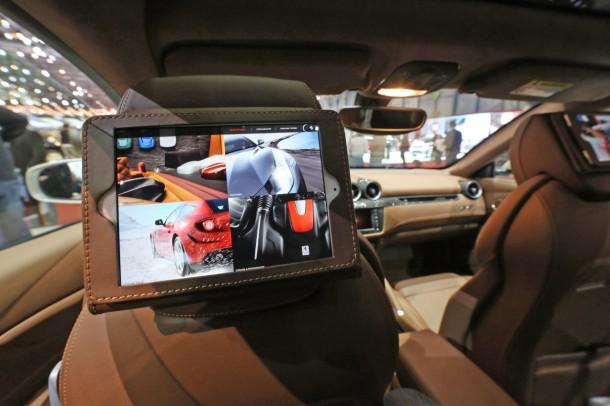 Ferrari-FF-iPad-Geneve-2013-011-610x406