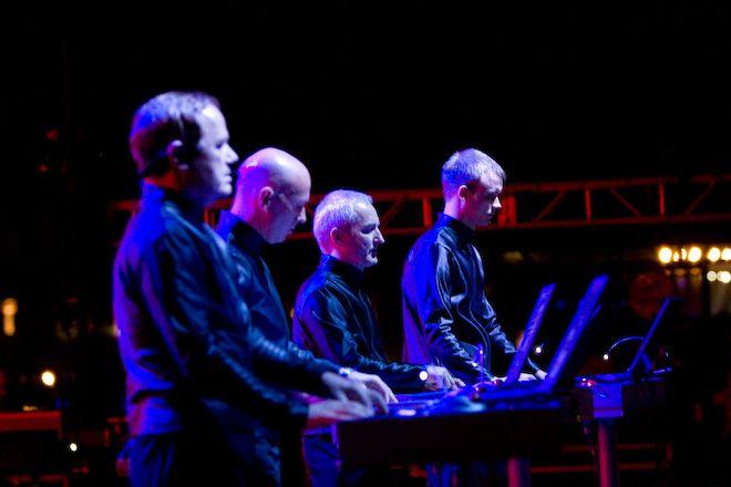 Απαγορεύτηκε στους Kraftwerk να παίξουν στην Κίνα