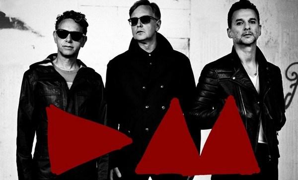 Οι Depeche Mode αποθεώθηκαν!