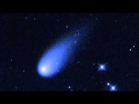 Video thumbnail for youtube video Ison:Ένας κομήτης στο ηλιακό μας σύστημα [Video] | Κάθε Μέρα