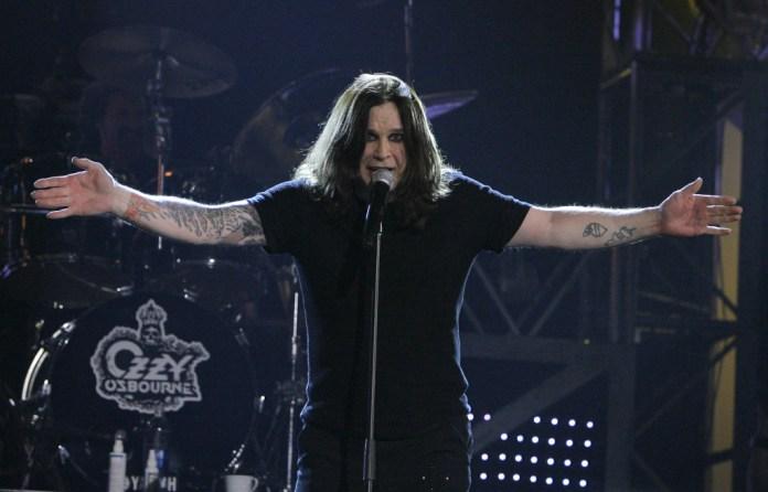 Ozzy Osbourne music
