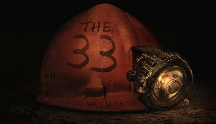 The 33 – Trailer