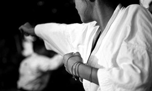 ΑΣ »Ημαθίωνας» Βέροιας: Δωρεάν εξάμηνο πρόγραμμα αυτοάμυνας για γυναίκες