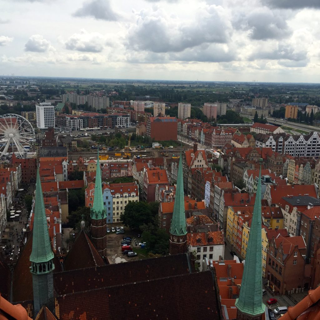 gdansk-attractions-st-marys-cathedral