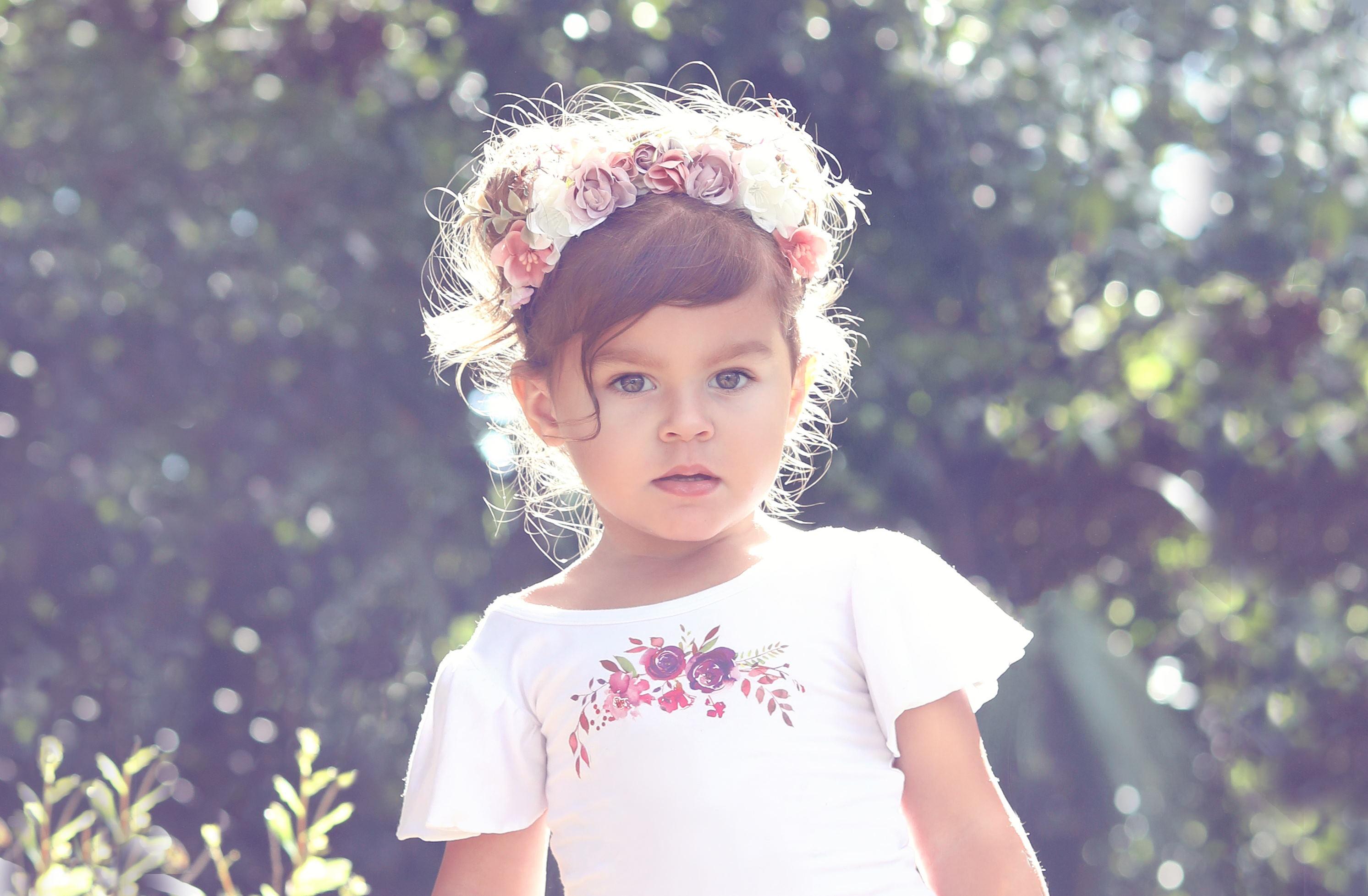 – 5 d Katherine Eastman portrait photography Miami south florida beauty fairytale fashion babiekins ohio blog flower crown sweet face