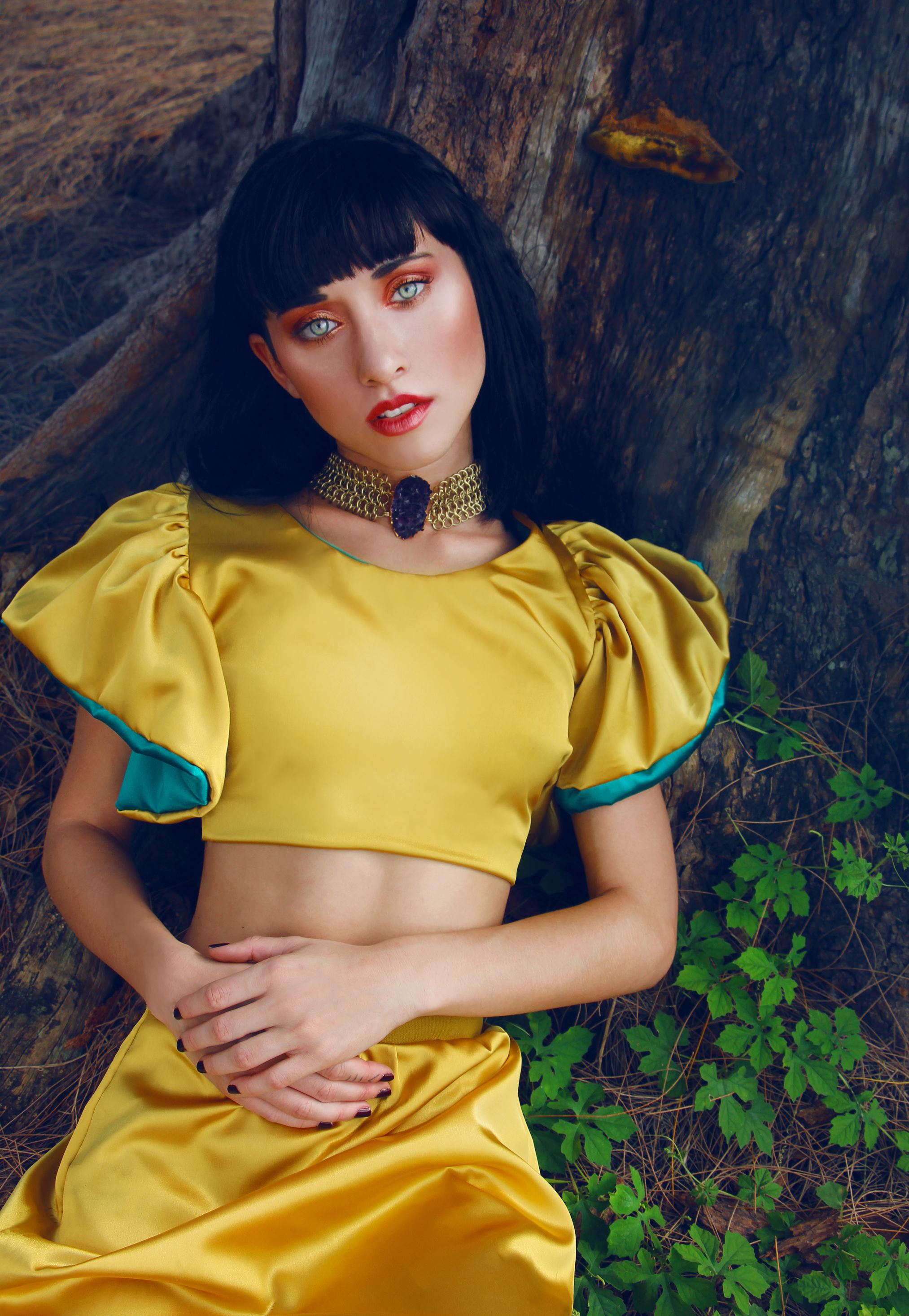 – 9 c Sunamys Villalba Katherine Eastman portrait photography Miami south florida beauty fairytale fashion austrailian blog make up artist