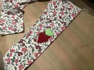 mend kids pants fusing tape