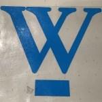 welcome door sign vinyl letters
