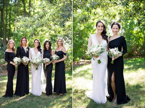 Katherine Miles Jones North Carolina Wedding Engagement
