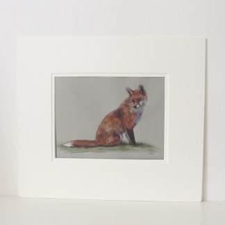fox paintings for sale uk