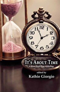 It's About Time by Kathie Giorgio