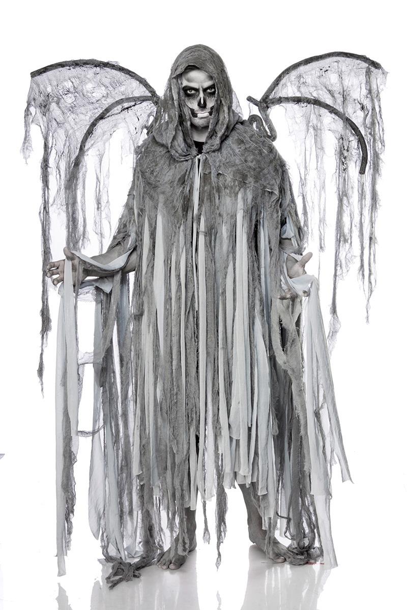Angel of Death Komplettset Herren