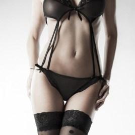 13830  2-teiliges Erotik-Set von Grey Velvet