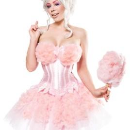80130 Cotton Candy Girl von MASK PARADISE