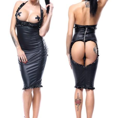 Dreiteiliges Set Laureen von Demoniq Hard Candy Collection 5902767392211,5902767392228,5902767392235,5902767392242,5902767392259,