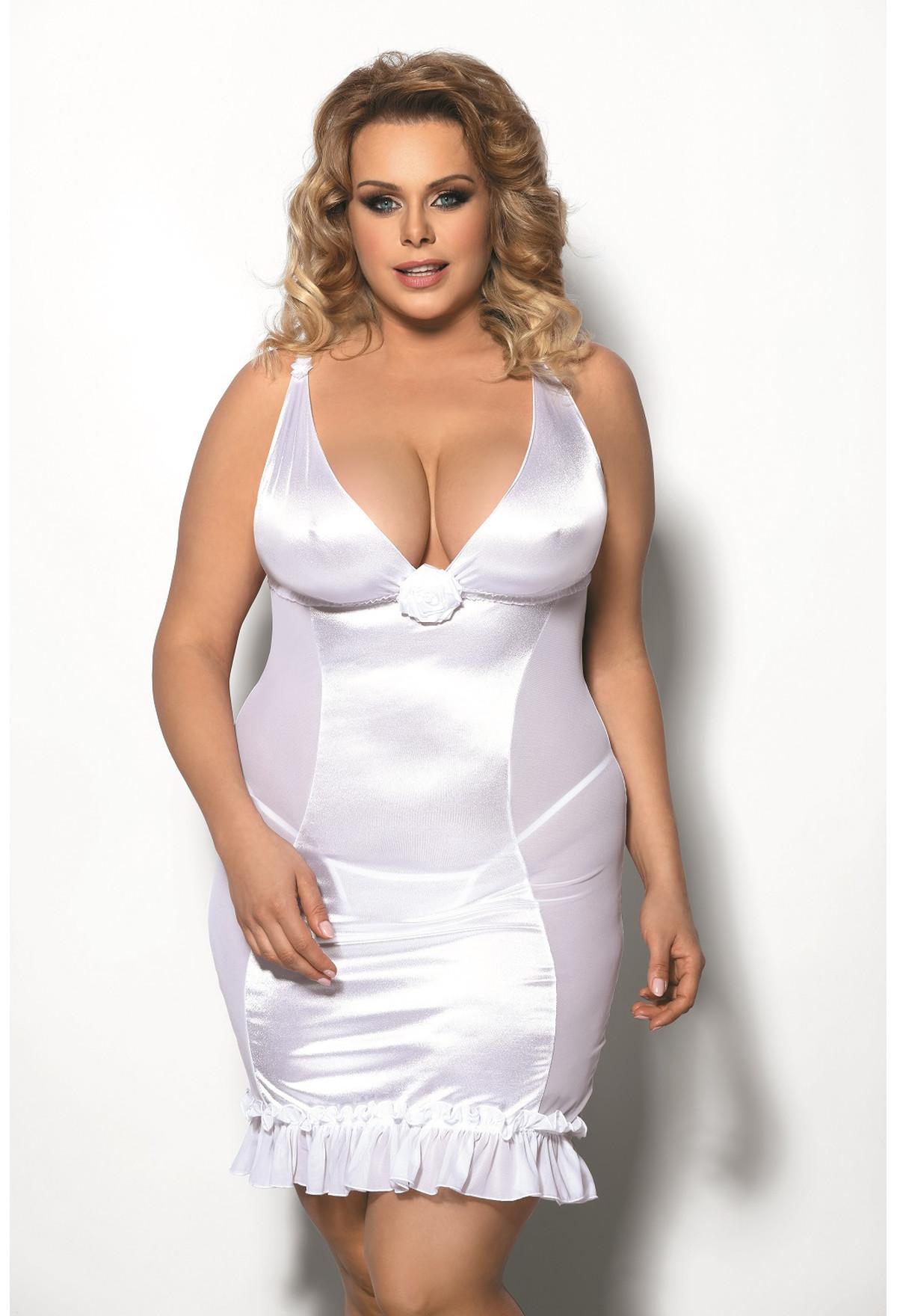 AS Tanise chemise weiß