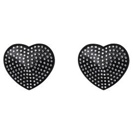 A750 Nipple Covers schwarz von Obsessive – 5901688228579