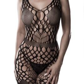 20006 Feinnetzkleid von Grey Velvet XS/XXL One Size