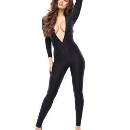MI B900 Jumpsuit black von MissO