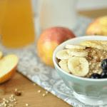 Buchweizen Porridge