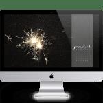 Wallpaper iMac