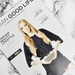 Vegan Good Life Magazin | Kathie's Cloud