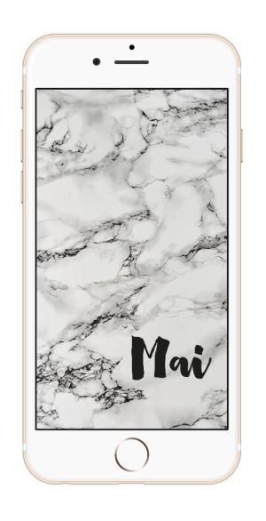 Wallpaper Mai 2015 Mobil