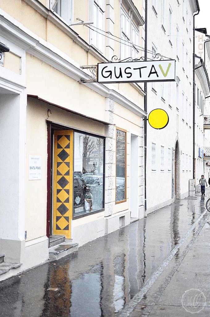 GustaV Vegan Bistro Salzburg