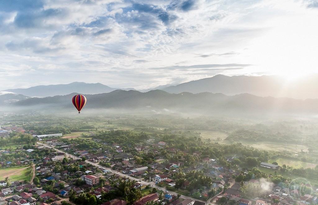 1 Monat auf Reisen – Unser Reisealltag und erste Impressionen