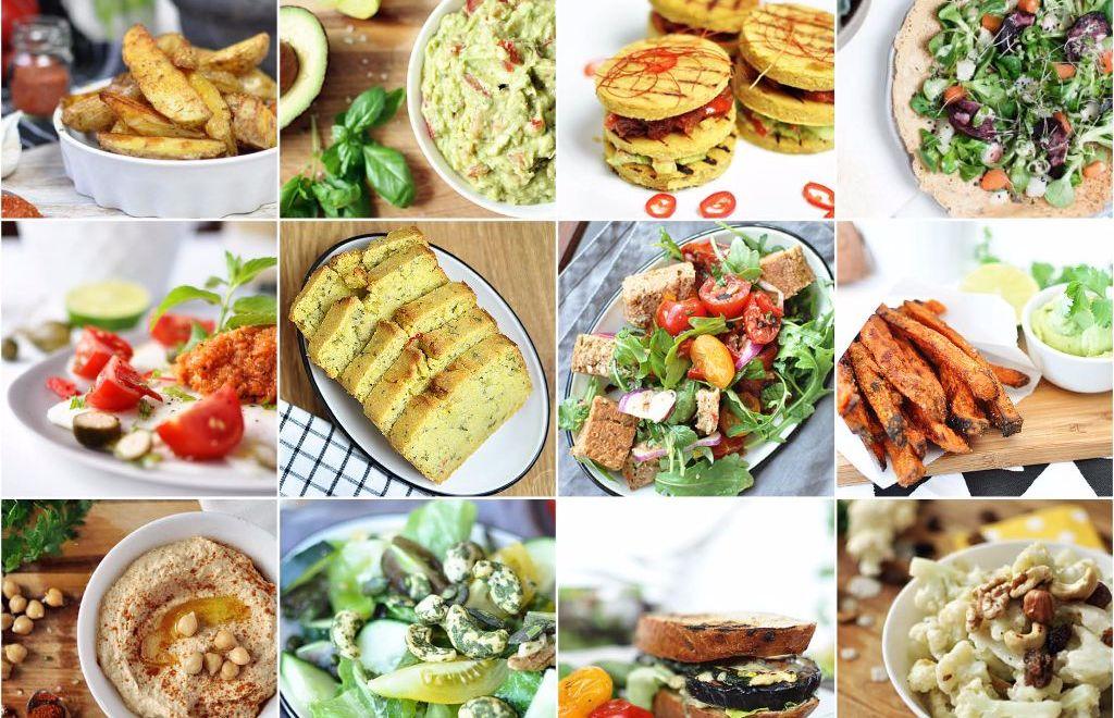 Vegan Grillen – Inspiration und leckere Rezepte
