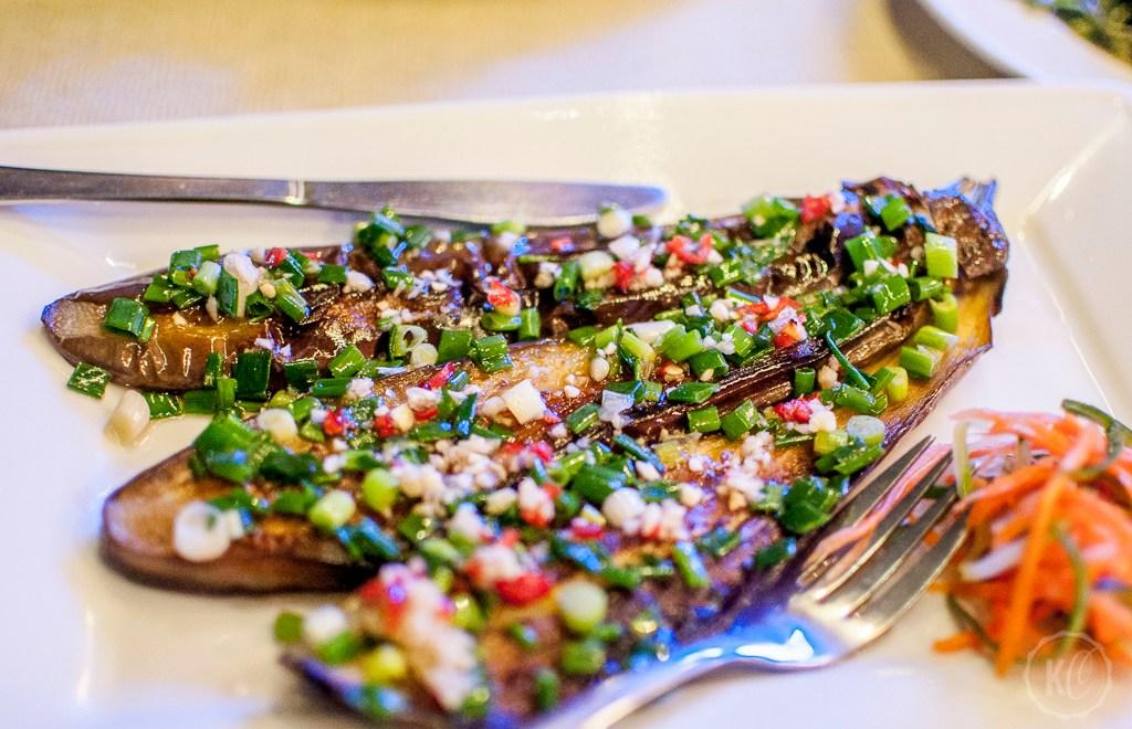 CHAY: veganes vietnamesisches Essen und meine Gedanken zum Thema Mock Meat und MSG