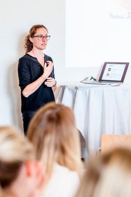 Marianne Obauer