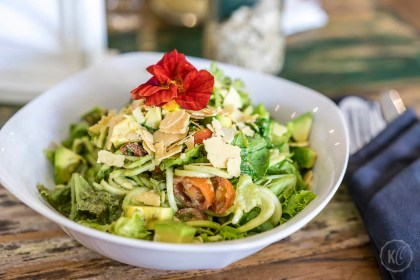 Vegan in Ubud - Alchemy