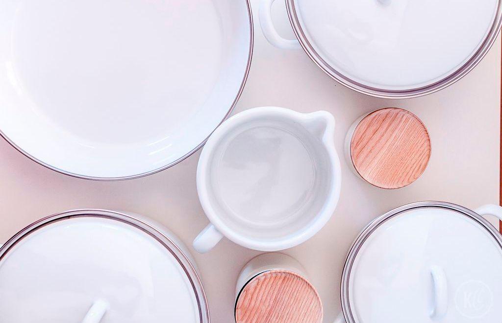 Gesunde Küchenutensilien – welche Materialien sind gut und welche schlecht?