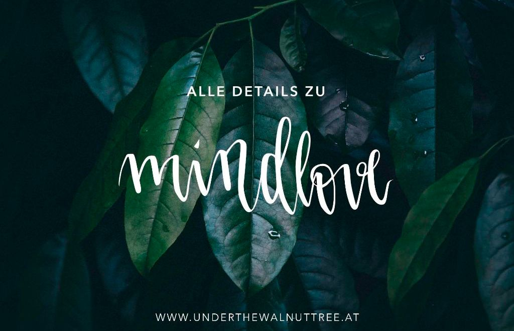 Gesunde Events Mindlove
