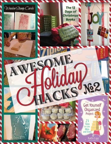 Holiday-Hacks-#2