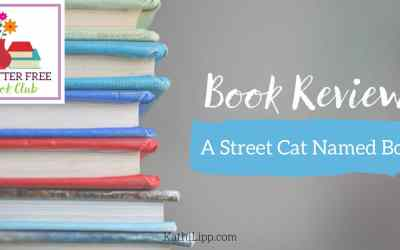 Book Review: A Street Cat Named Bob