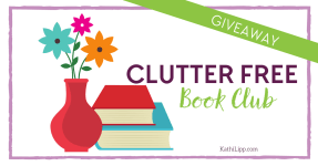 The Clutter Free Book Club Presents... Make Your Bed: Little Things That Can Change Your Life...And Maybe the World
