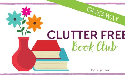 Clutter Free Book Club and Giveaway- The Complete Cooking for Two Cookbook: 650 Recipes for Everything You'll Ever Want to Make