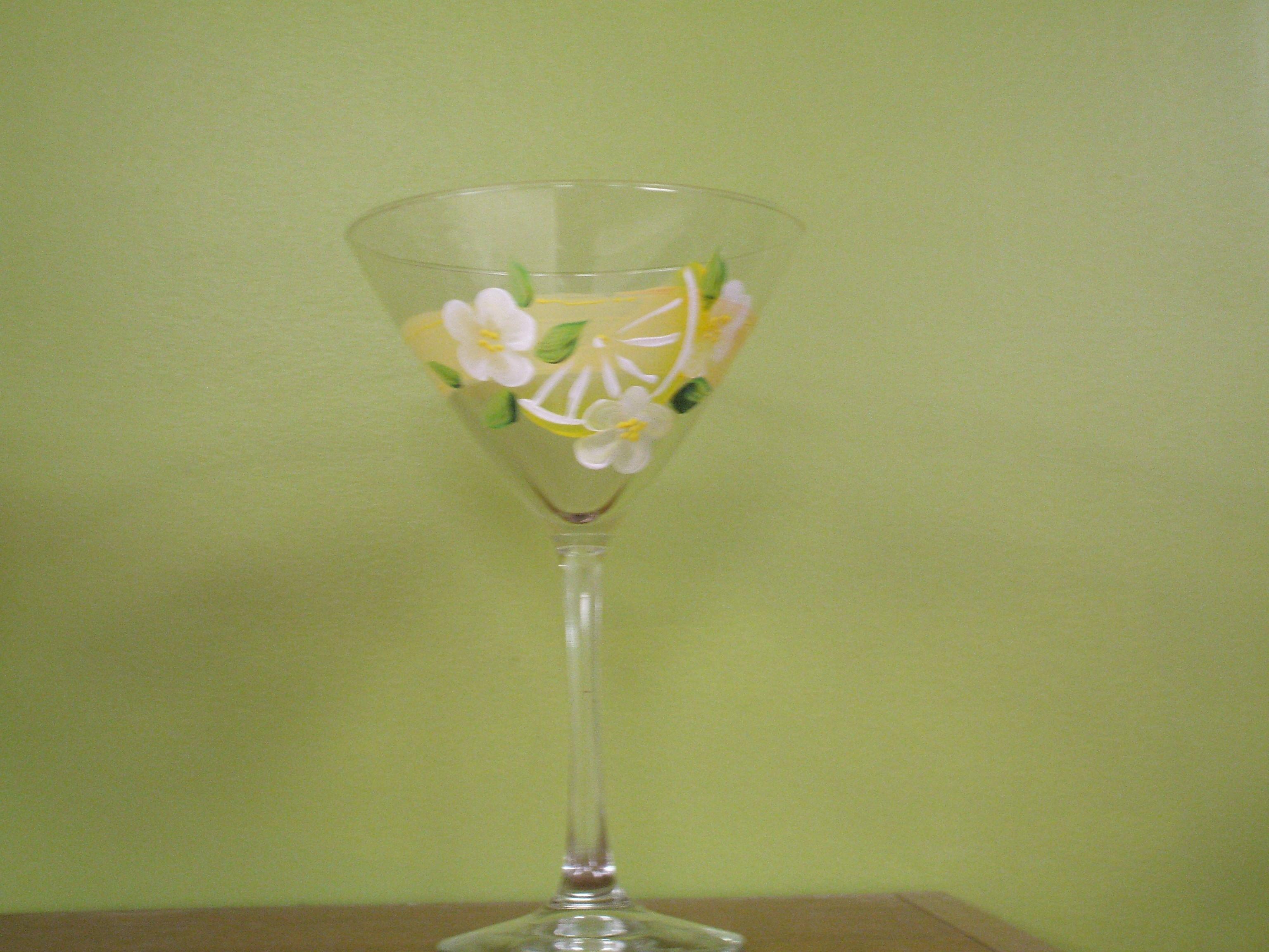 Lemondroptini