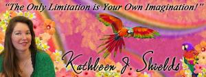 Award Winning Author Kathleen J Shields educational books