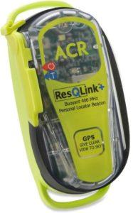 ACR Electronics ResQLink 400 Personal Locator Beacon