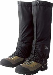Outdoor Research Cascadia Gore-Tex Gaiters