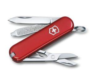 Swiss Army Classic Knife