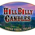 Hillbilly Candles