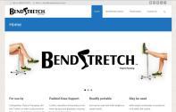 Bend Stretch Knee Device