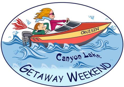 Cruisin Canyon Lake