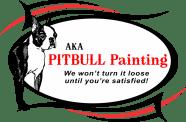 Pitbull Painting